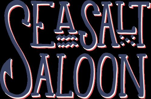 de visbistro van utrecht - sea salt saloon